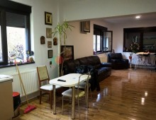 3 Room Apartment for Sale, Bucharest Domenii