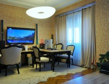 5 Room Apartment for Sale, Bucharest, Dacia