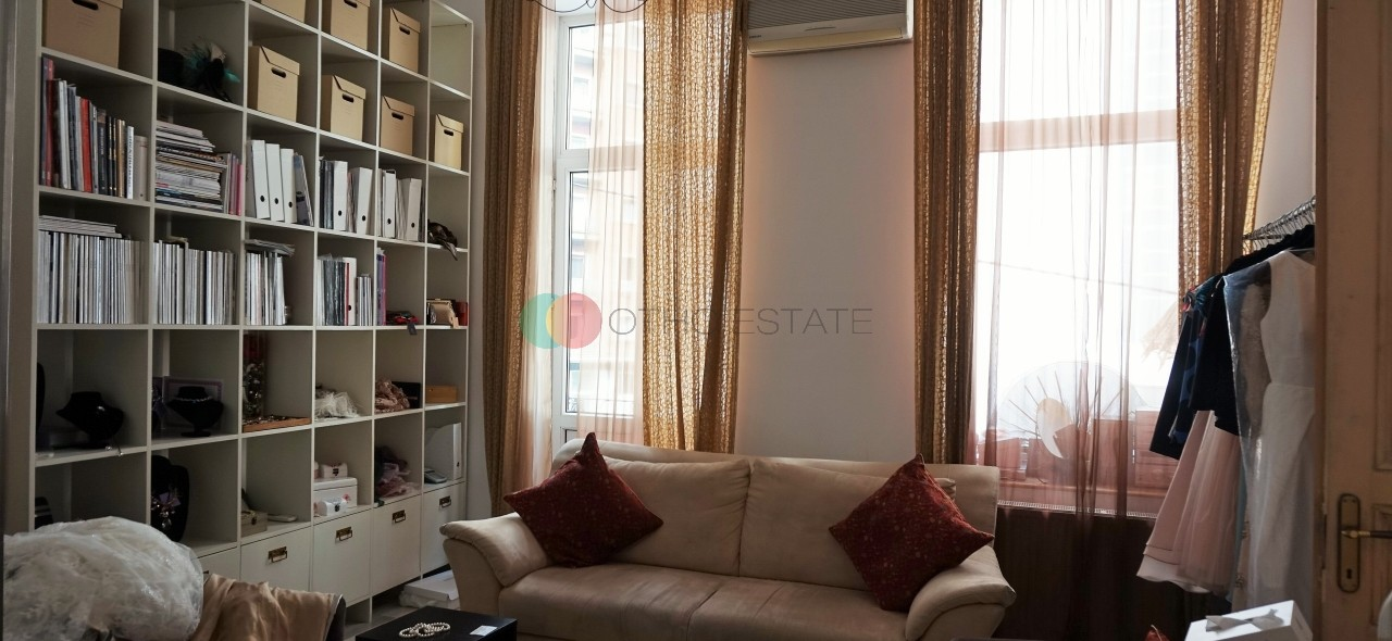 5 room apartment for sale, Brezoianu, Bucharest main picture