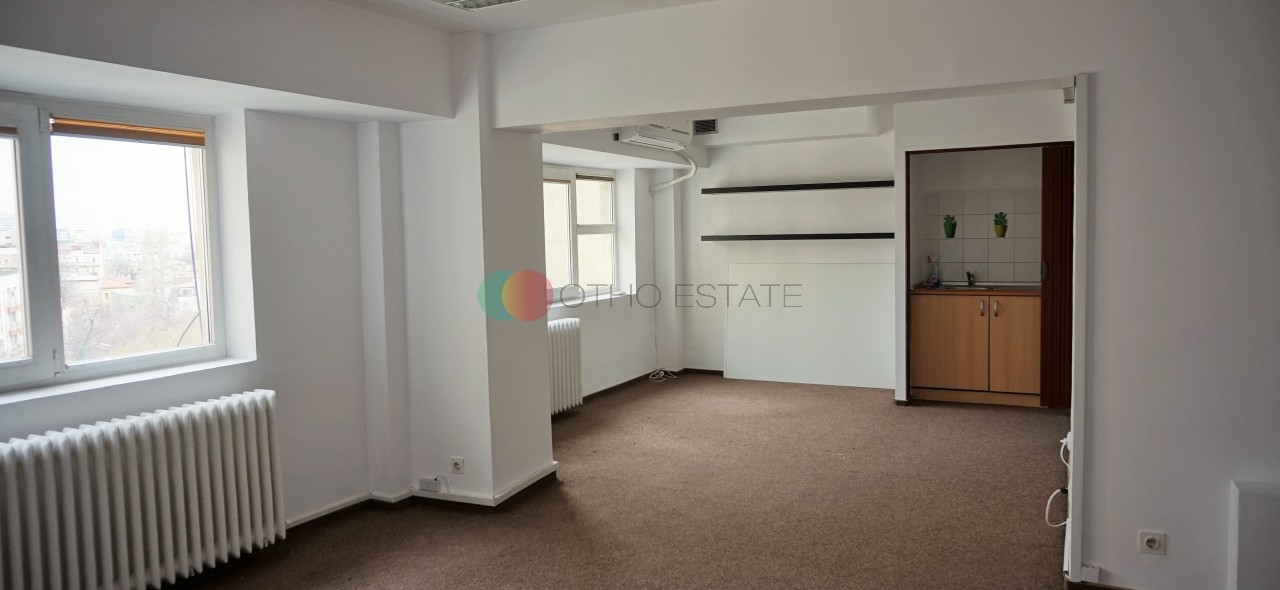 4 room apartment/office space for rent in Victory Square, Bucharest main picture