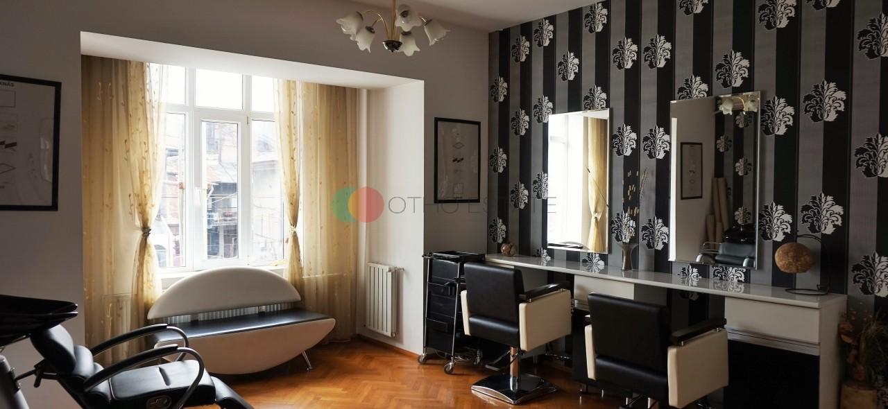 Beauty salon space for rent, Cotroceni