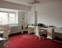3 room apartment/office space for rent, Victory Square, Bucharest