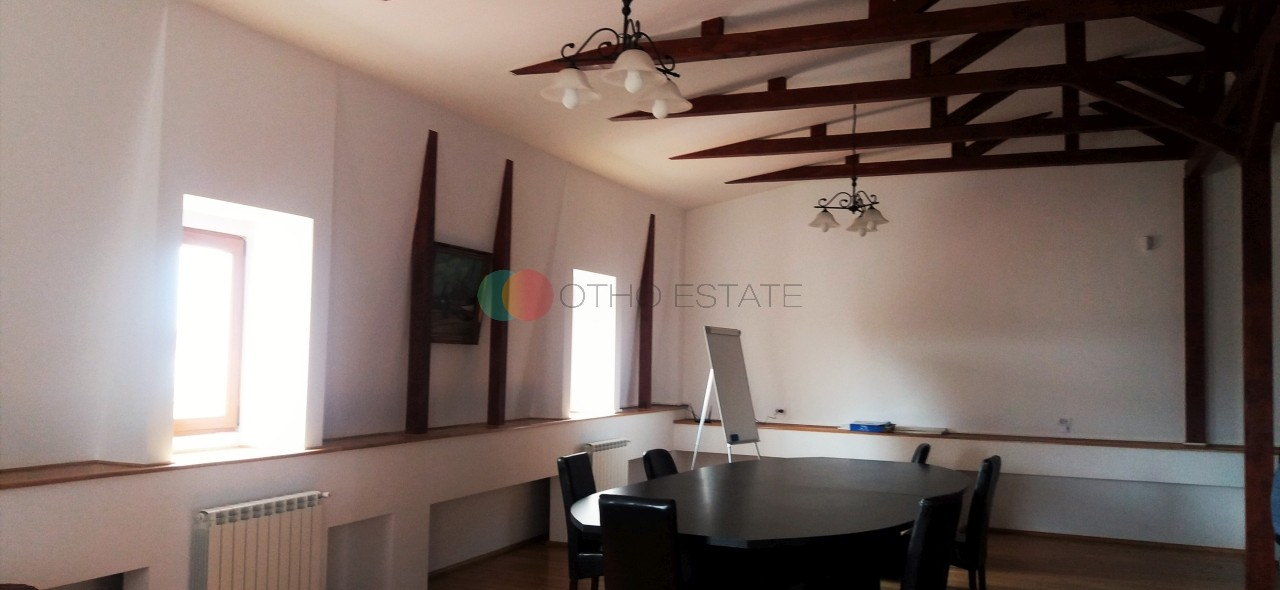 5+ room apartment for rent, Calea Calarasilor main picture