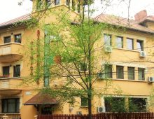 Interwar house for rent, Cotroceni, Bucharest