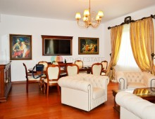 3 room apartment for sale, Nerva Traian, 83 sqm