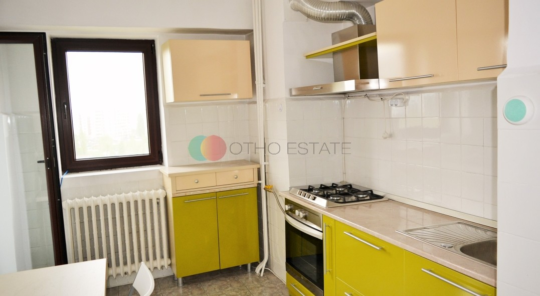 3 room apartment for sale, Unirii Boulevard, Bucharest main picture