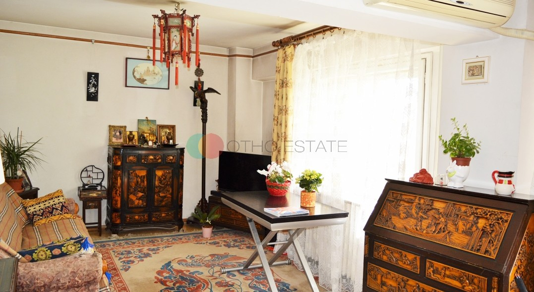 3 room apartment for sale, Decebal, Bucharest main picture