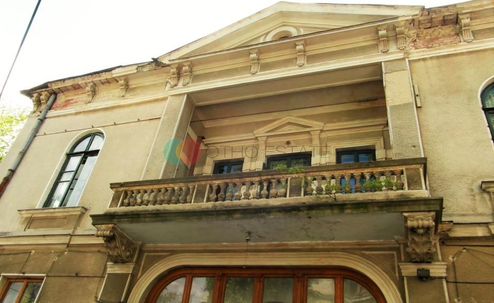850 sqm villa for rent, Bucharest, Gradina Icoanei main picture