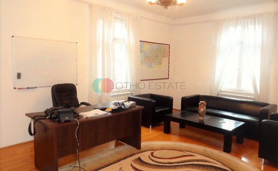 5 room apartment for rent, Domenii, Bucharest main picture