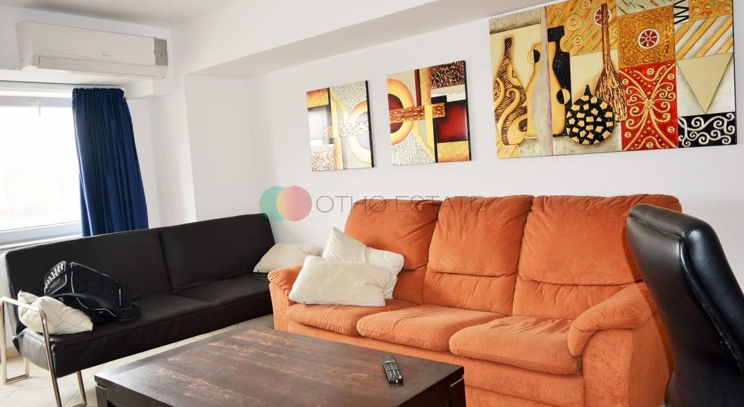 85 sqm 3 room apartment for rent, Alba Iulia, Bucharest main picture