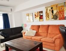 85 sqm 3 room apartment for rent, Alba Iulia, Bucharest
