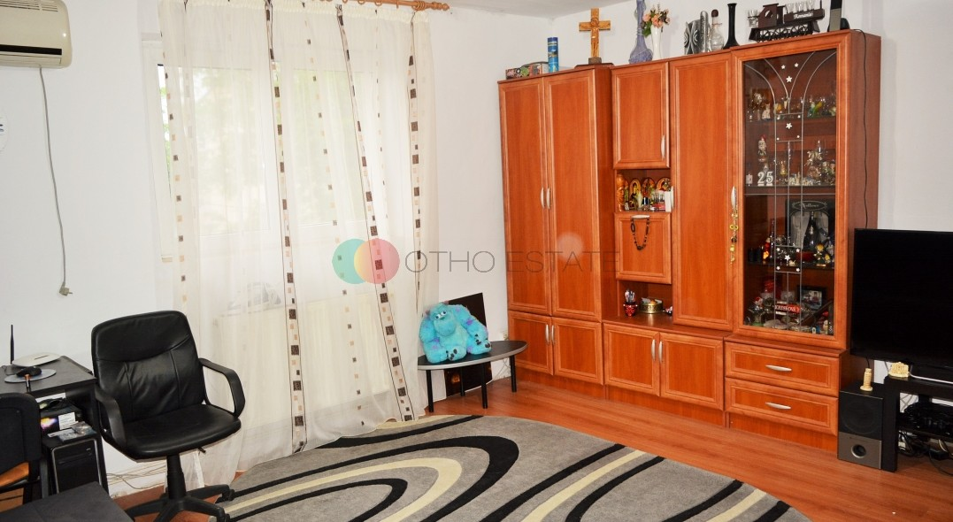 3 room apartment for sale, Alba Iulia, Bucharest main picture