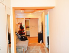 3 room apartment for sale, Muncii Square, Bucharest
