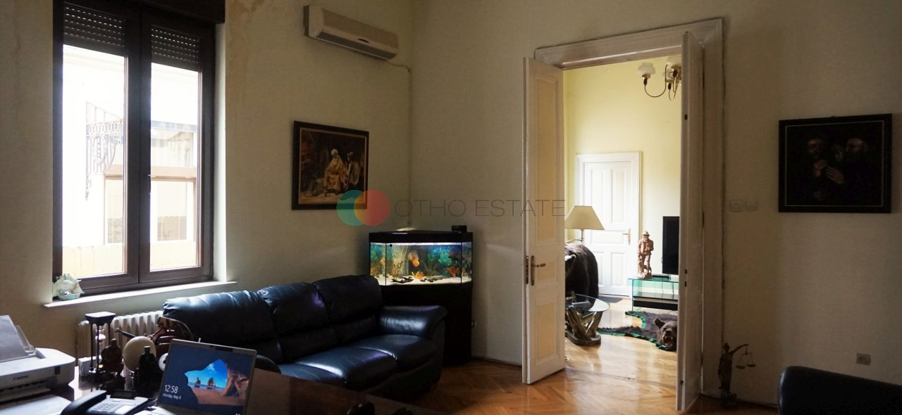 8 room villa for rent, Polona, Bucharest main picture