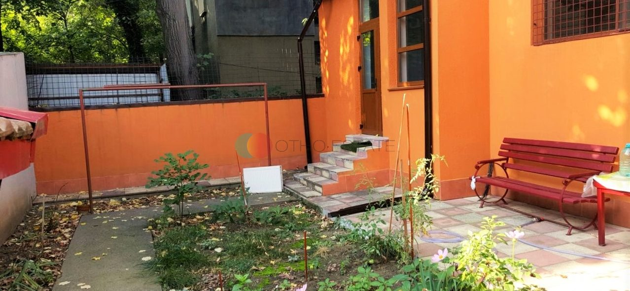 230 sqm house for rent, Floreasca, Bucharest main picture