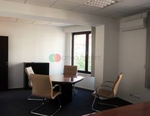 327 sqm office space for rent, Polona, Bucharest