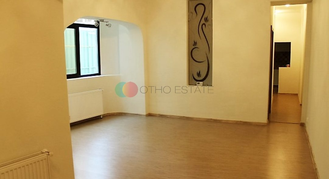 85 sqm 3 room apartment for sale, Titulescu, Bucharest main picture