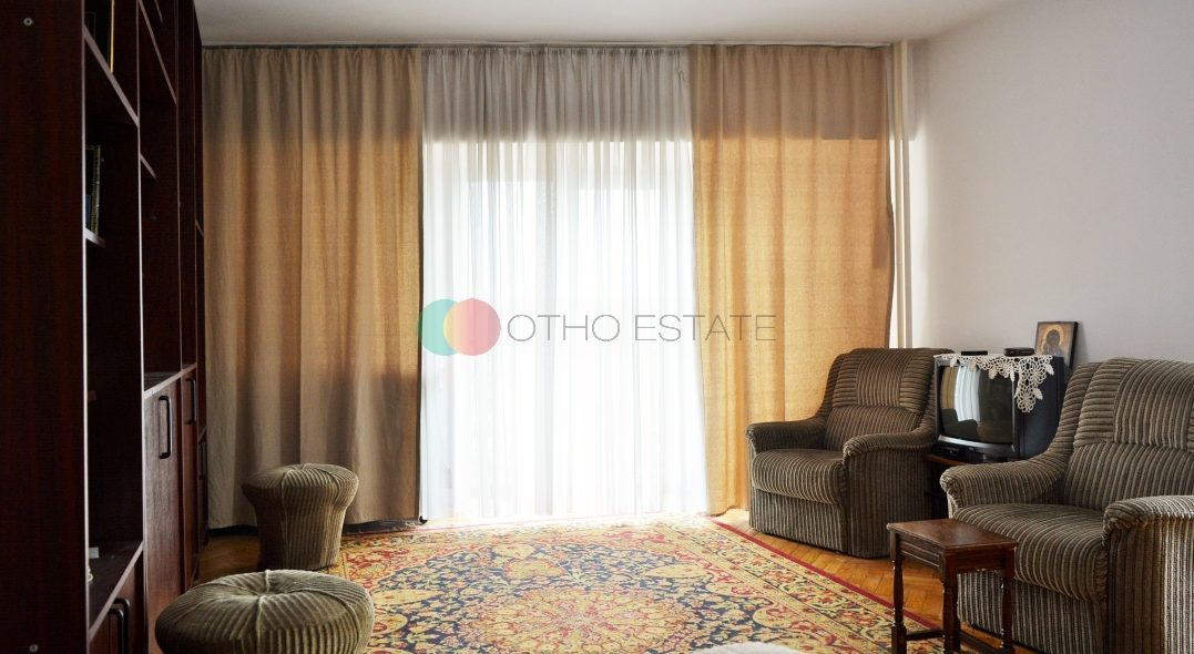 3 room apartment for sale, Regina Maria, Bucharest main picture