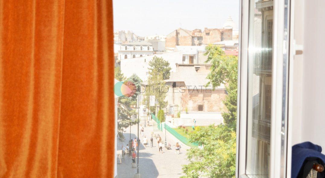 3 room apartment for sale, Piata Unirii, Bucharest main picture