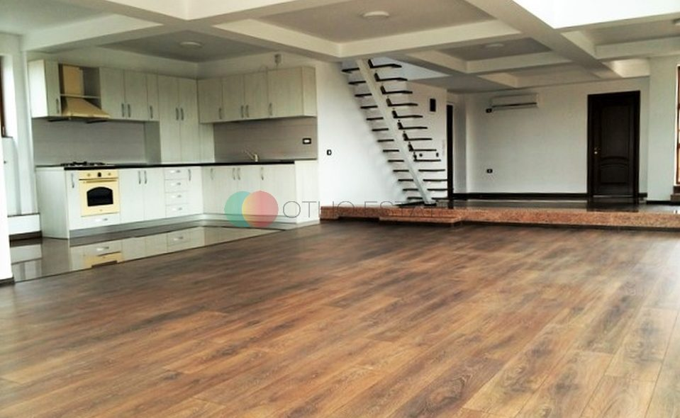 200 sqm 5 room apartment for rent, Cotroceni, Bucharest main picture