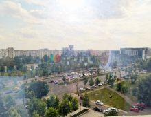 4 room apartment for sale, Mircea Voda, Bucharest