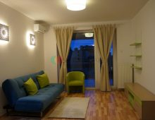 65 sqm 2 room apartment for rent, Rose Garden, Obor, Bucharest