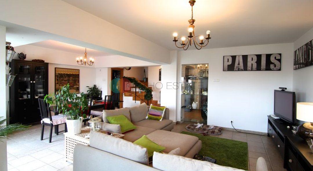 190 sqm 5 room apartment for rent, Piata Alba Iulia, Bucharest main picture
