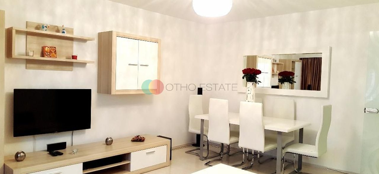 4 room modern apartment for sale, Piata Muncii, Bucharest main picture