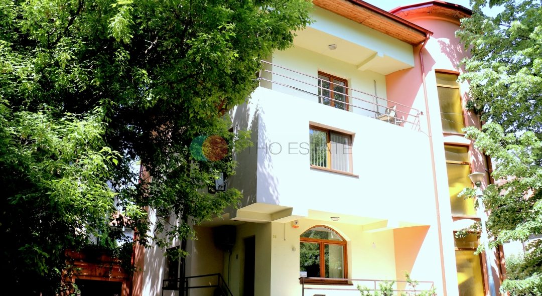 370 sqm home for rent, Cotroceni, Bucharest main picture