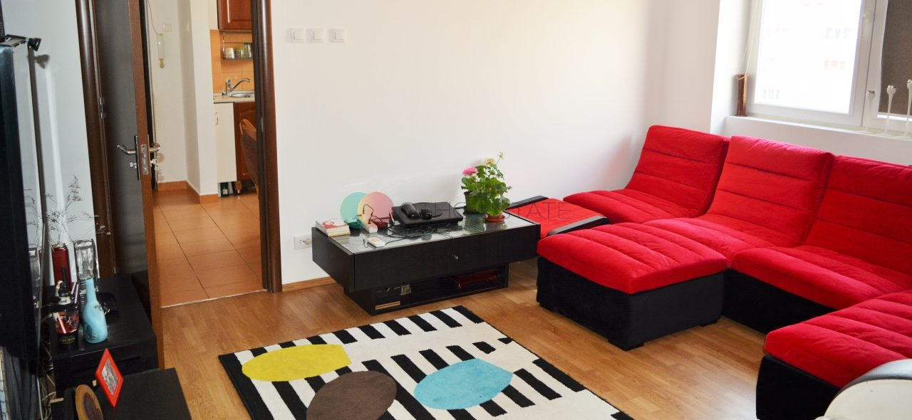 3 room apartment for sale, Soseaua Stefan cel Mare, Bucharest main picture