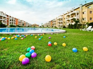 Ibiza Sol Residence