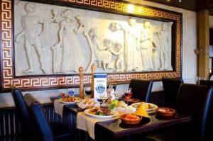 Taverna Ikaria 1