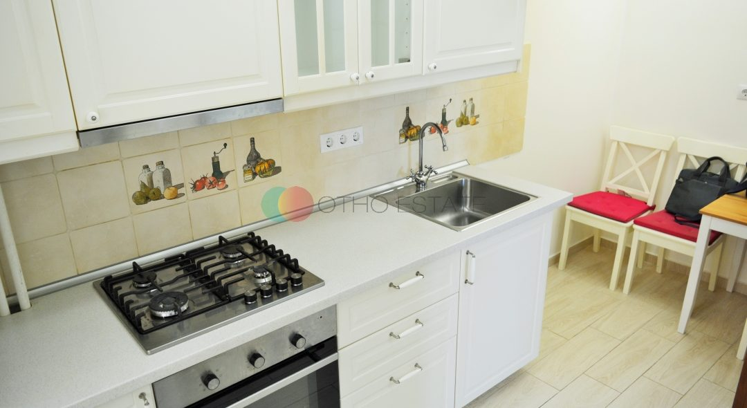 62 sqm 3 room apartment for sale, Obor, Bucharest main picture