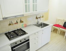 62 sqm 3 room apartment for sale, Obor, Bucharest