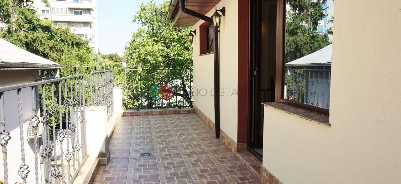 170 sqm home for sale, Banu Manta, Bucharest main picture