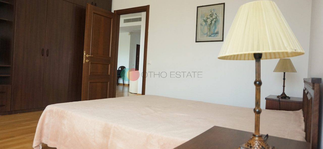 120 sqm 3 room apartment for rent, Kiseleff, Bucharest main picture