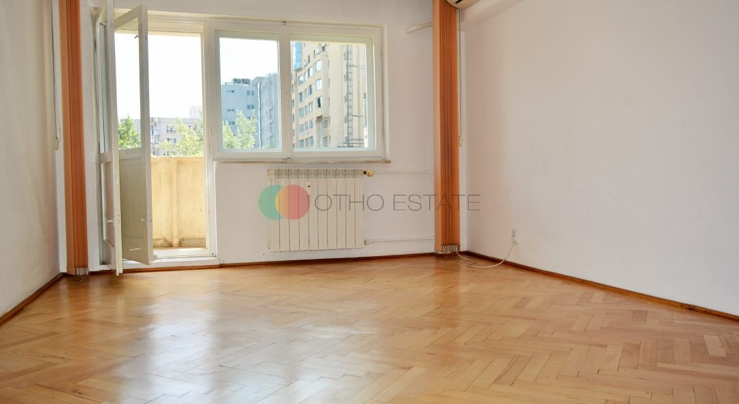 3 room apartment for sale, Unirii, Bucharest main picture