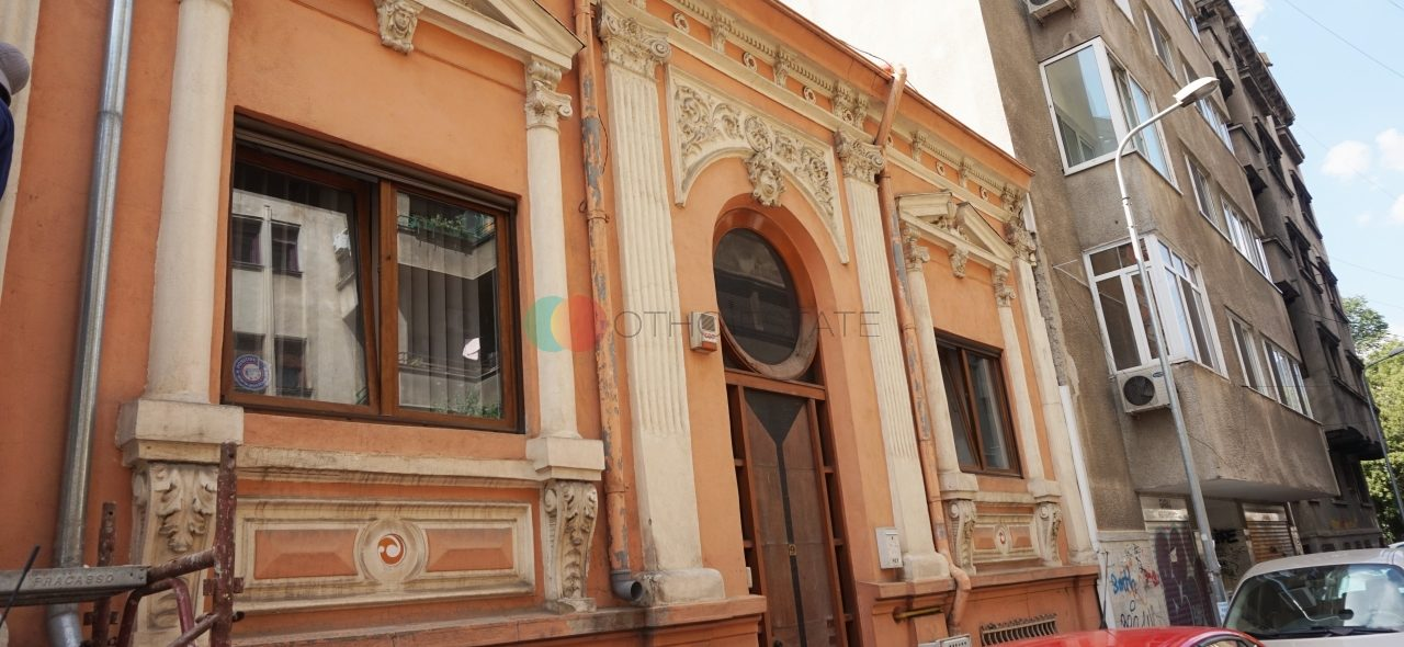 Inchiriere Casa Bucuresti, Rosetti poza principala