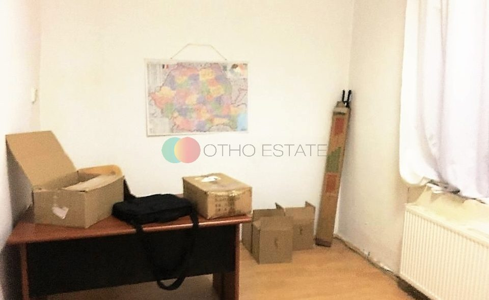 400 sqm house for rent, Matei Basarab, Bucharest main picture