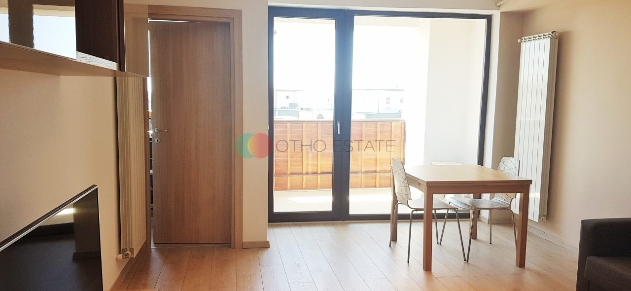 2 room apartment for rent, Nerva Traian, Bucharest main picture