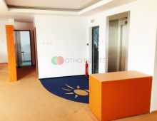 730 sqm office building for rent, Dorobanti, Bucharest