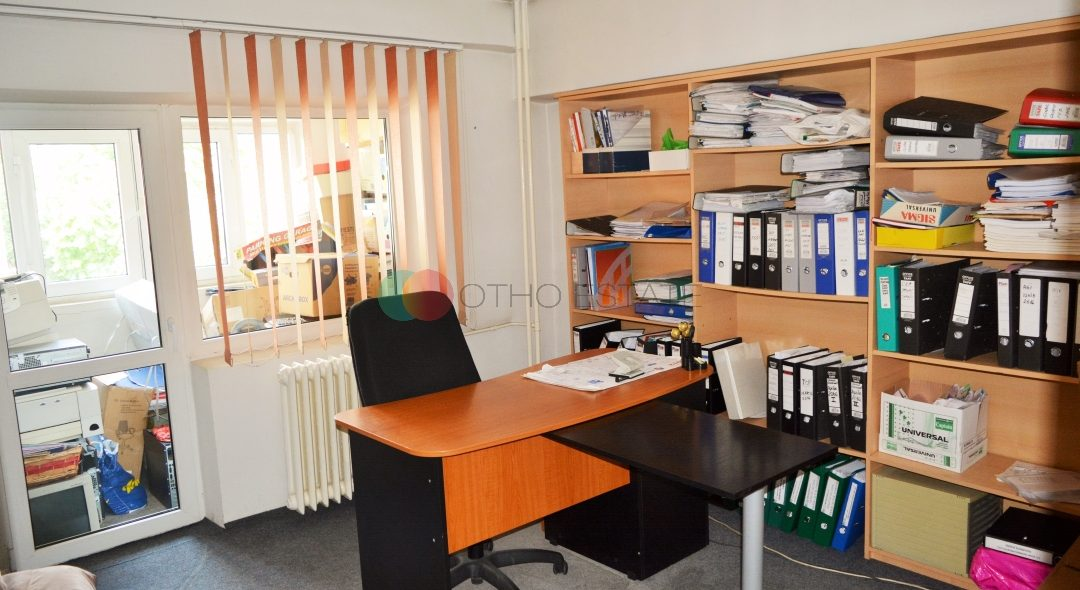 3 room apartment for rent, Rondul Alba Iulia, Bucharest main picture