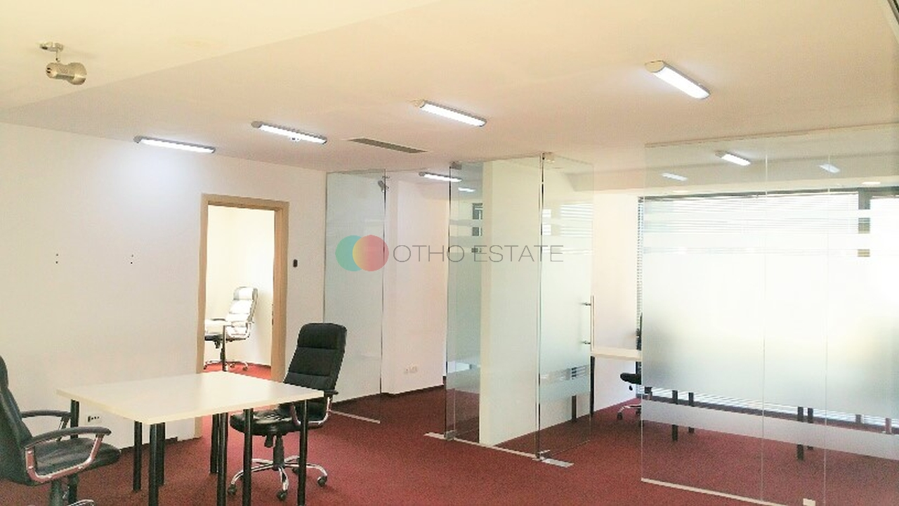 165 sqm office space for rent dacia bucharest. Black Bedroom Furniture Sets. Home Design Ideas