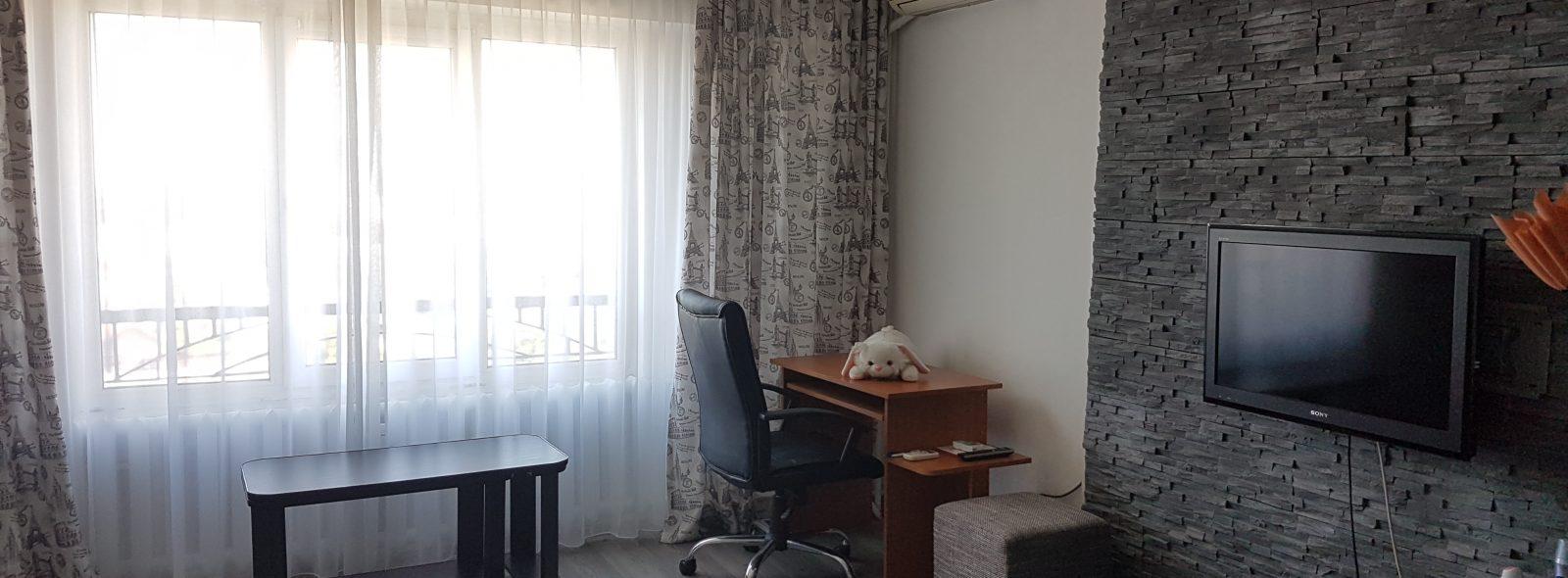 90 sqm 3 room apartment for rent, Piata Muncii, Bucharest main picture