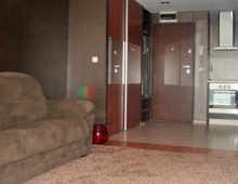 2 room studio apartment for sale, Obor, Bucharest
