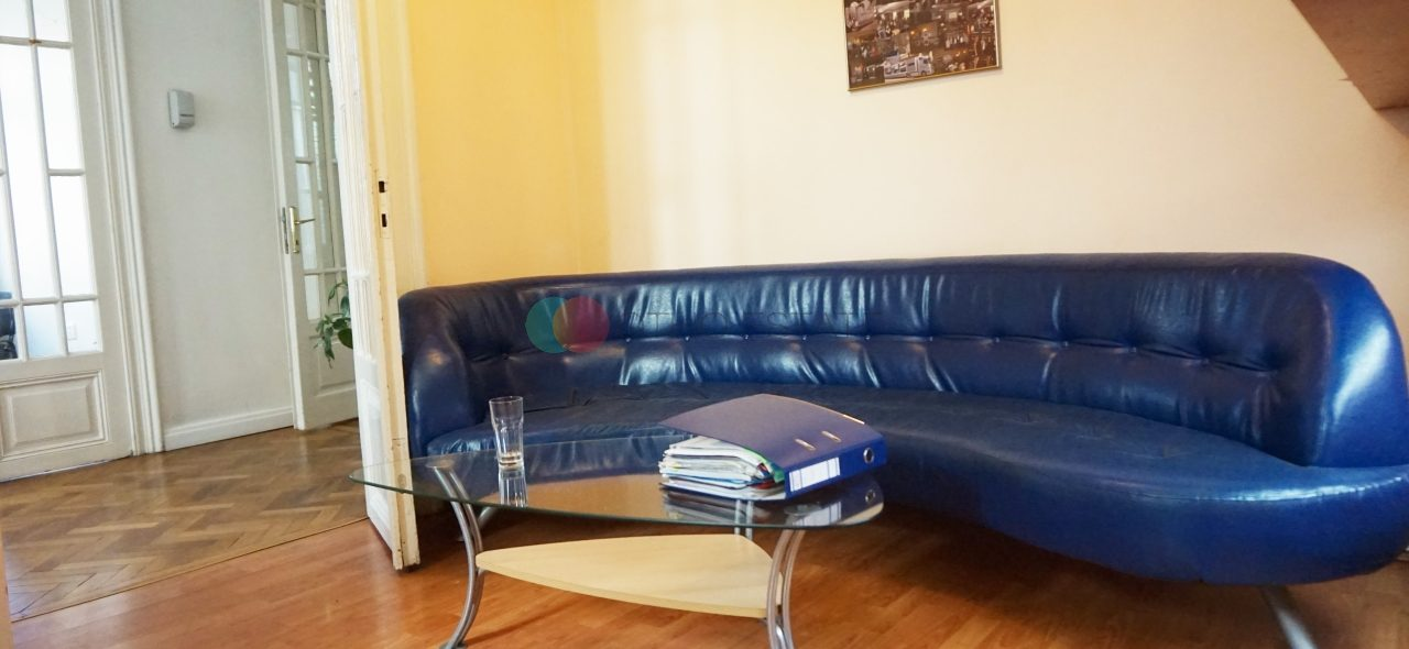 4 room apartment for rent, Berzei, Bucharest main picture