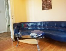 4 room apartment for rent, Berzei, Bucharest
