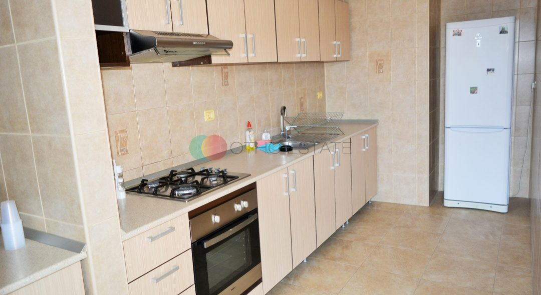 95 sqm 3 room apartment for sale, Bd Unirii, Bucharest main picture