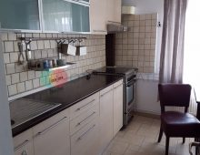 94 sqm 4 room apartment for sale, Nerva Traian, Bucharest