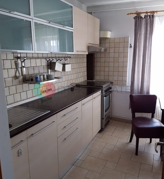 94 sqm 4 room apartment for sale, Nerva Traian, Bucharest main picture